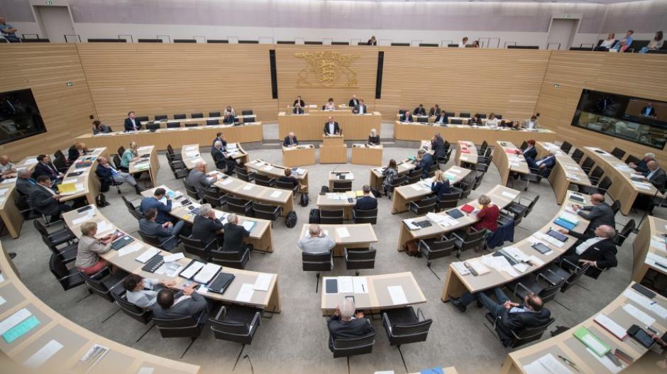 Baden-Württemberg Wahl 2021: Öffnungszeiten Wahllokale ...