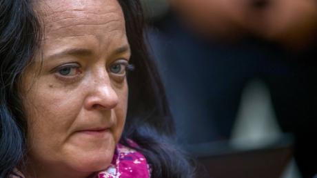 KINA - Richter schicken Frau lange ins Gefängnis