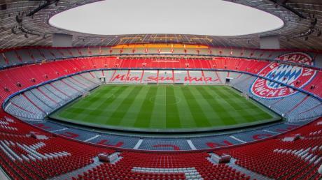 Tickets für Heimspiele des FC Bayern sind heiß begehrt.