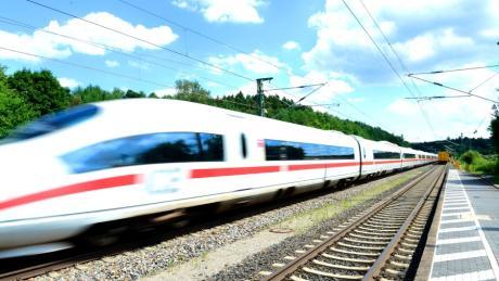 Die Tramlinie 5 und der ICE-Streckenausbau nach Ulm entzweit die Politiker in Stadt und Land.