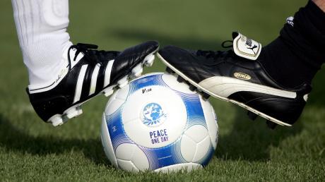 Beim Inklusiven Fußballteam in Friedberg soll es nicht ums Gewinnen, sondern um das Miteinander gehen.