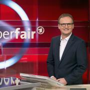 """Frank Plasberg und seine Gäste diskutieren bei """"Hart aber fair"""" heute am 16.12.19 über die unterschiedliche Moral der Deutschen beim Tierwohl von Nutz- und Haustieren."""