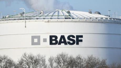 BASF plant einen massiven Stellenabbau. In Deutschland werden 3000 gestrichen.