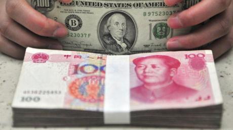 Das Interesse chinesischer Investoren an deutschen Unternehmen hält an.