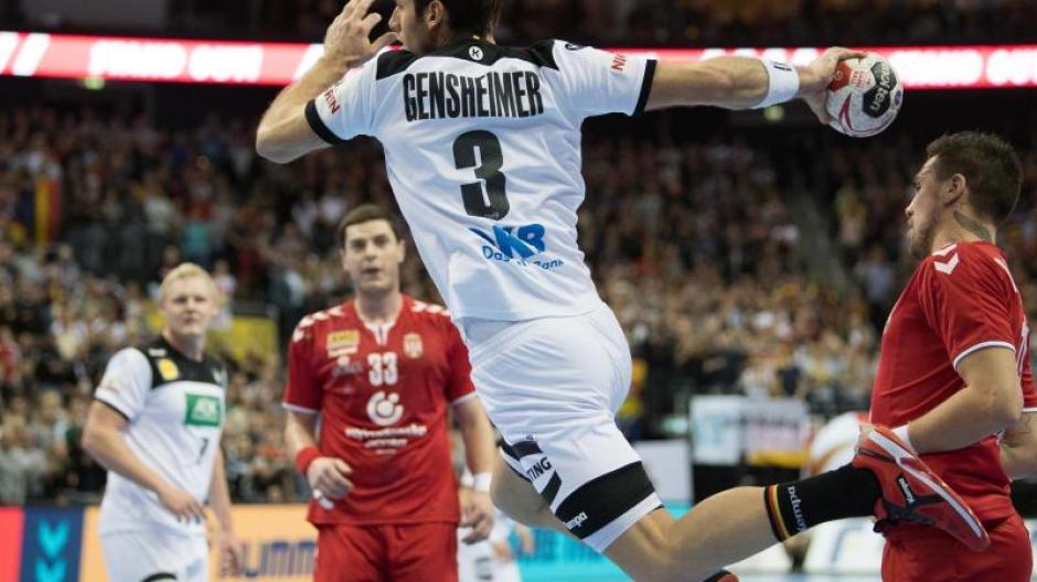 übertragung Handball Wm Handball Wm 2019 Hauptrunde Deutschland