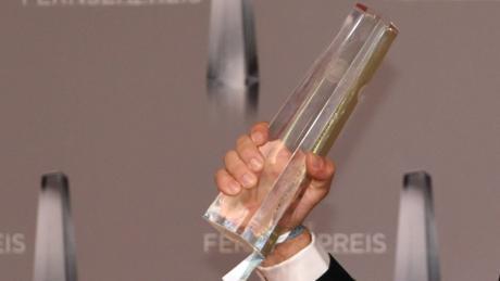 """""""Deutscher Fernsehpreis"""" 2020: Die Verleihung findet dieses Jahr erneut ohne große Live-Gala statt. Das sind die Nominierungen."""