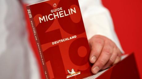 Immer mehr Restaurants in Bayern werden mit einem oder sogar mehreren Michelin-Sternen ausgezeichnet.