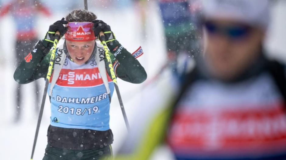 Weltmeisterschaft Biathlon Wm 2019 Live In Free Tv Stream Tv