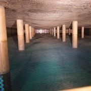 Wasserwerk Tiefbehälter Lochbach