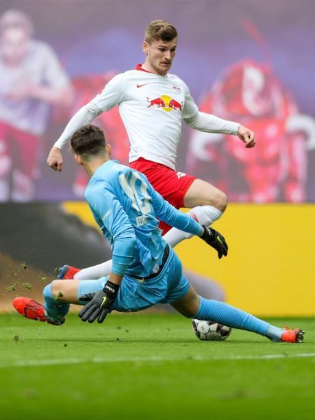 Fc Augsburg Einzelkritik Defensiv überzeugt Der Fca In Leipzig