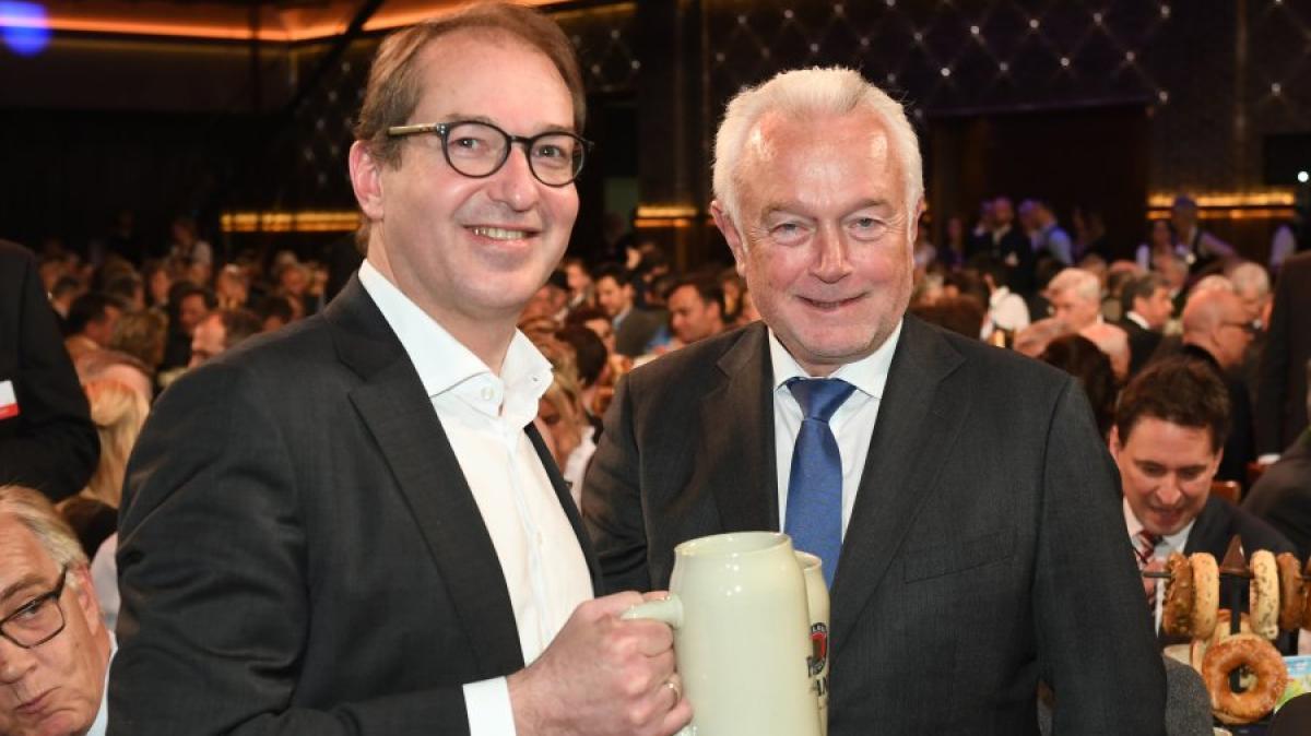 Nockherberg 2019: Gelungene Premiere von Maxi Schafroth auf