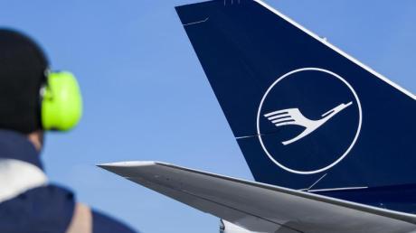 Die Lufthansa streicht heute mehrere Flüge.