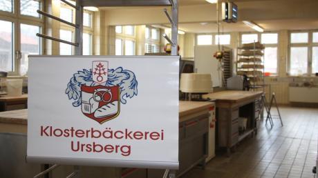 Klosterbäckerei Usberg