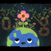 google doodle Fühlingsanfang 2019.png