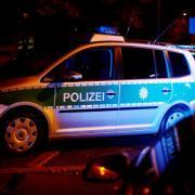 Neu-Ulm - Polizeieinsatz