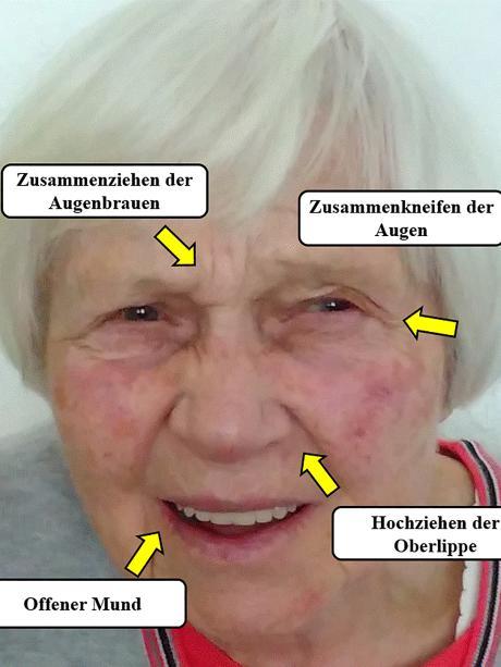 Augsburg Forscherin Will Schmerzen Von Demenzkranken Erkennen