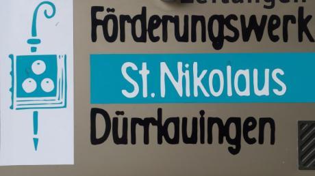 Förderungswerk St Nikolaus Dürrlauingen Dez 2013