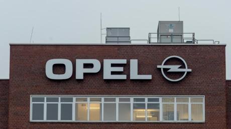 Auf dem Gelände des Das Opel-Stammwerks in Rüsselsheim ist derzeit einiges in Bewegung.