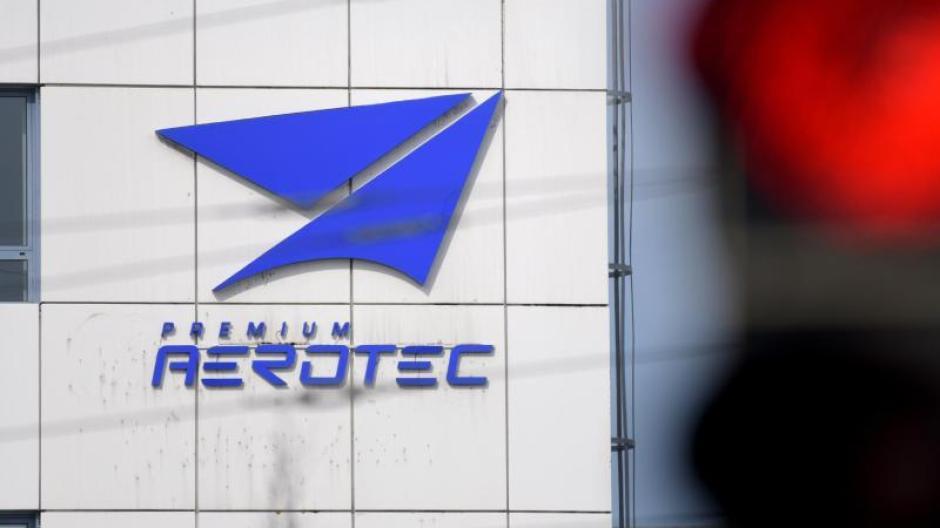 1100 Mitarbeiter der Airbus-Tochter Premium Aerotec könnten von den Stellenstreichungen betroffen sein. Foto: Stefan Puchner
