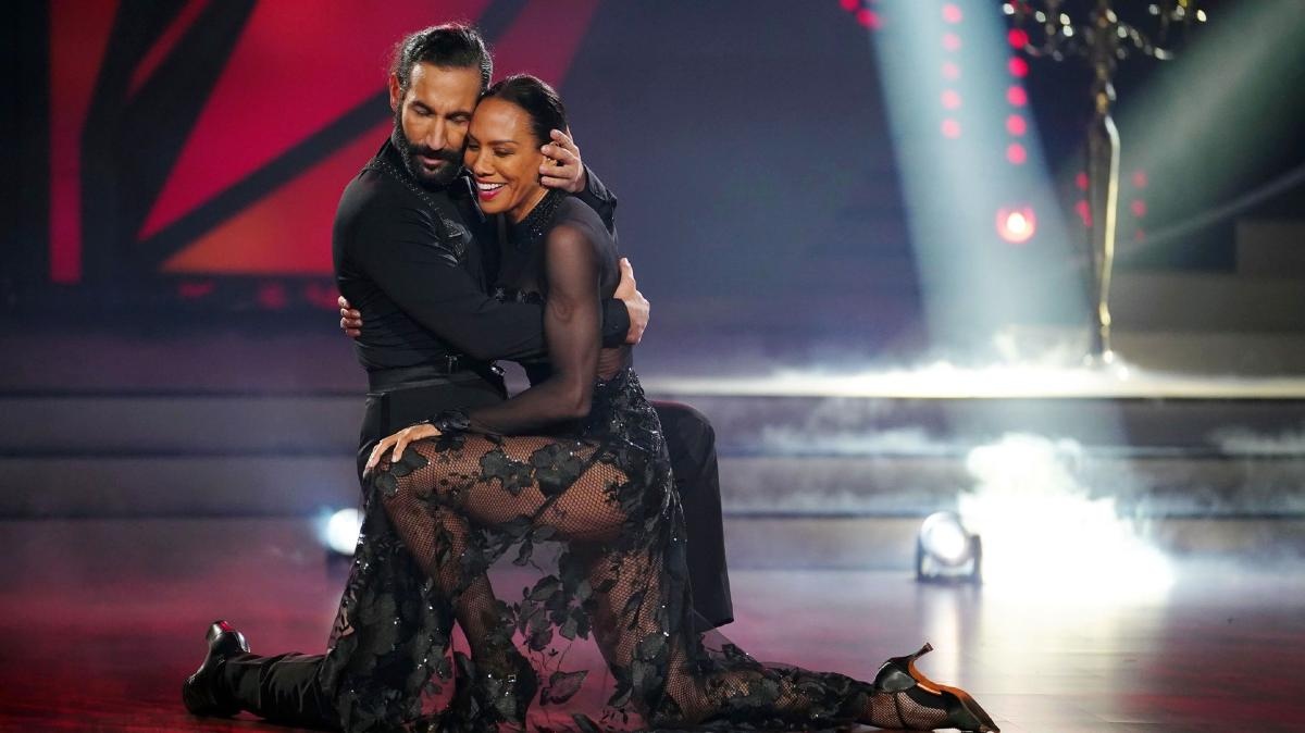 jury lets dance 2019