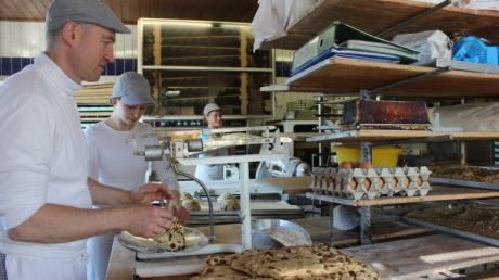 Bäckerei Hurler