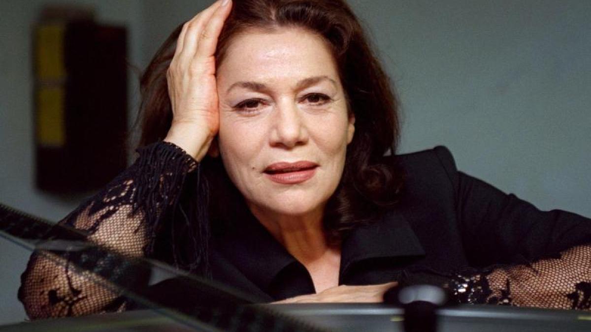 Hannelore Elsner tot: Hannelore Elsner ist tot: Schauspielerin starb Ostersonntag mit 76