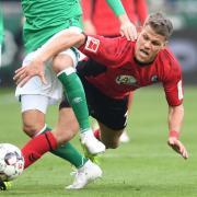 SV Werder Bremen - SC Freiburg