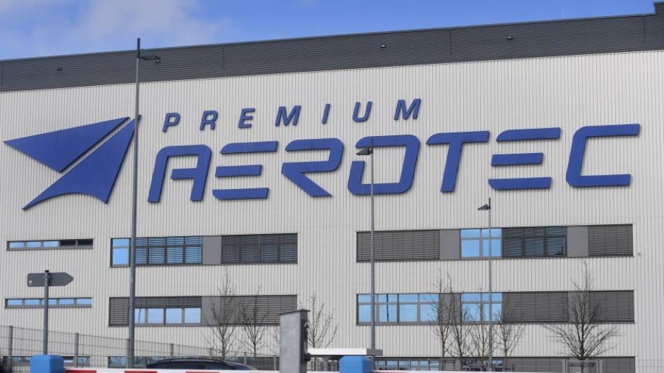 Wegen der Corona-Epidemie ist die Wirtschaft in Deutschland stark angeschlagen. Das spüren auch Unternehmen wie Premium Aerotec.