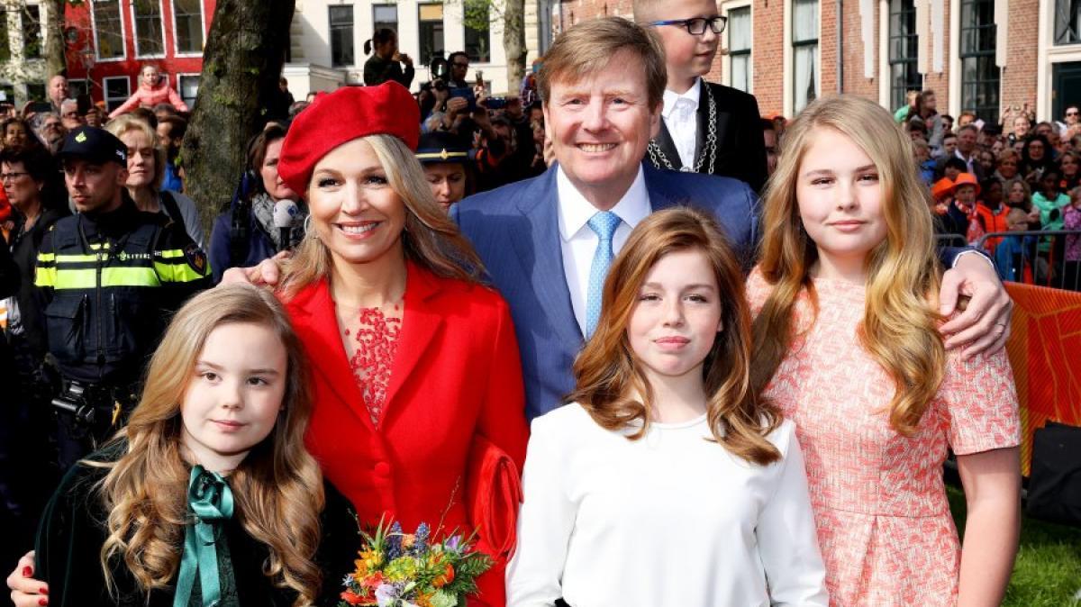 Niederländische bekanntschaften