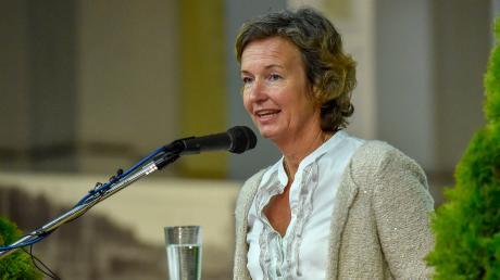 Bärbel Wagener-Bühler hört als Bürgermeisterin von Kaufering vorzeitig auf.