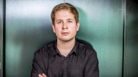 Steht nach seinen Sozialismus-Thesen massiv in der Kritik: Juso-Chef Kevin Kühnert.