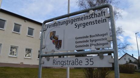 VG Syrgenstein Verwaltung