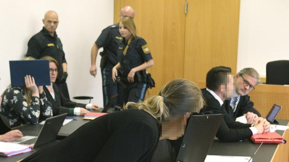 Betrugsprozess, Landgericht Augsburg, Firmenwelten, Wurstwelten