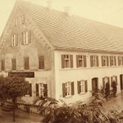Die Fleischwerke Zimmermann wurden im Mai 1894 im Thannhauser Süden durch Edmund und Barbara Zimmermann als kleine Metzgerei gegründet.