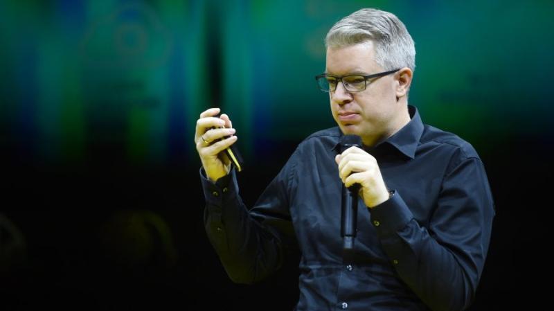 Auch TV-Experte Frank Thelen hat sich mit Wirecard die Finger verbrannt