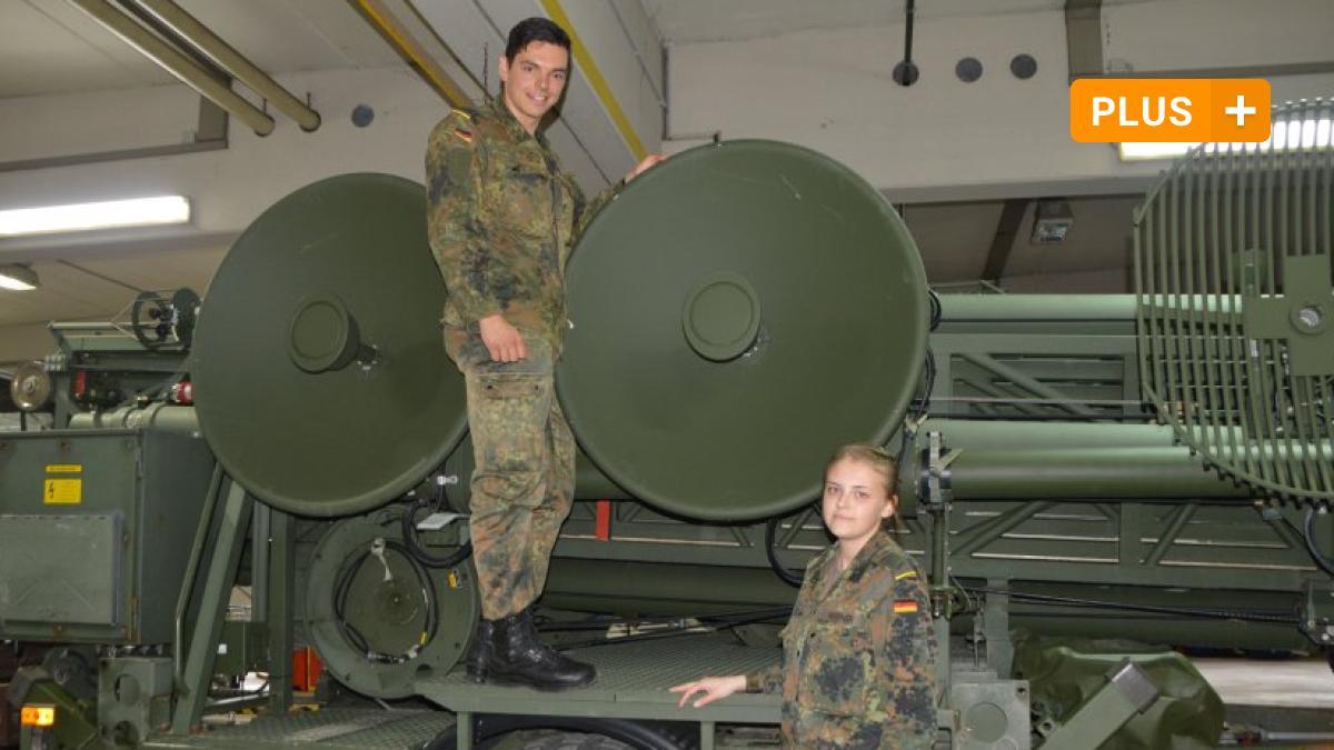 Kennenlernen soldaten Deutsche Soldaten