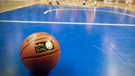 Basketball Symbolfoto