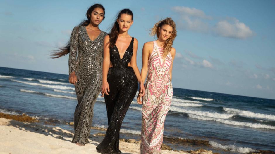 Germanys next topmodel 2019 folge 2