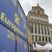 Jedes Jahr im Mai wird der internationale Europatag gefeiert. Datum und Bedeutung - lesen Sie hier die Infos.