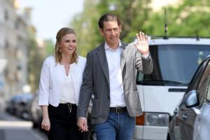 Europawahl - Österreich