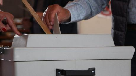 Wahlergebnisse aktuell: Die Ergebnisse der Kommunalwahl 2020 und der Bürgermeister-Stichwahl in Greifenberg bekommen Sie hier.