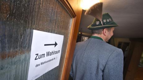 Wahlergebnisse der Kommunalwahl 2020 in Elchingen: Die Ergebnisse finden Sie nach der Bürgermeister- und Gemeinderatswahl bei uns.