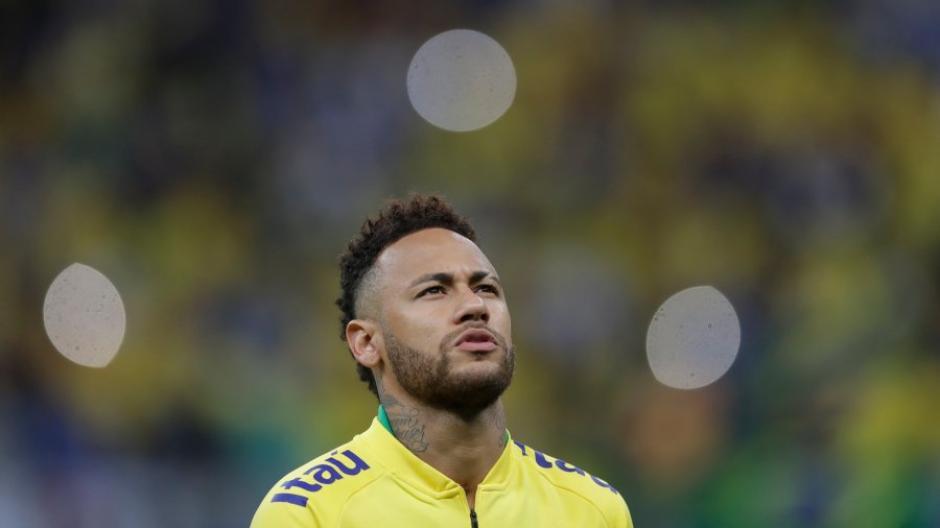 Fussball Affare Skandale Verletzungen Wie Neymar