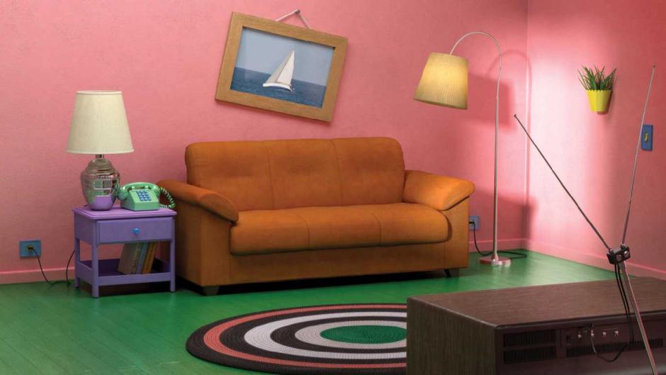 Werbekampagne: Simpsons und Co.: Ikea stellt berühmte Serien ...