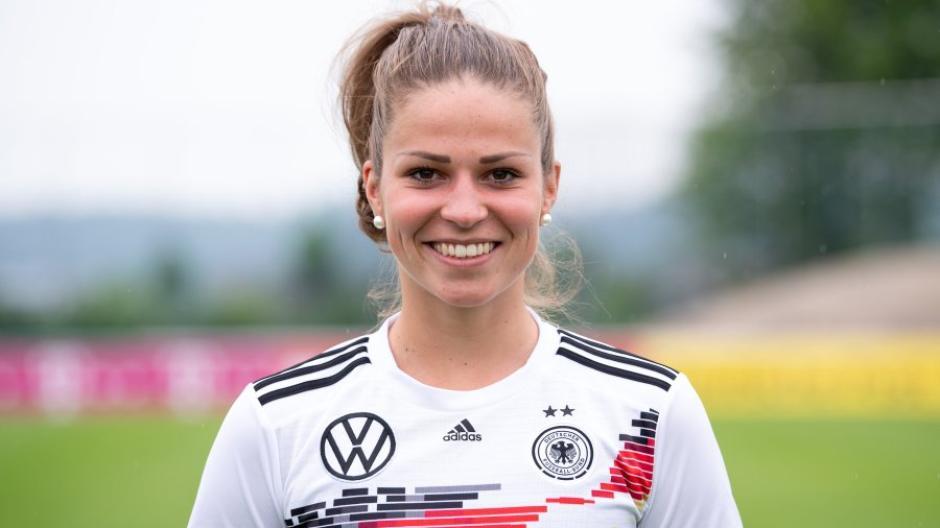 Fussball Frauen Wm 2019 Der Deutschland Kader Im Check