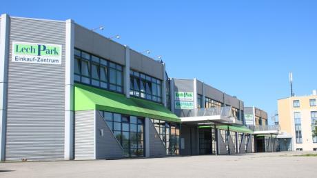 UNT-Lechpark