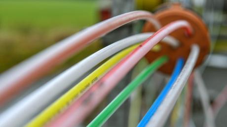 Ausbau von schnellemFestnetz-Internet kommt voran