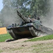 Tag der Bundeswehr, Dillingen