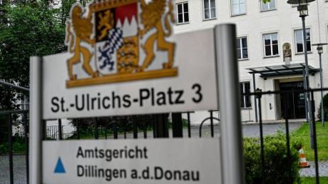 Amtsgericht Dillingen Gericht am St.-Ulrichs-Platz 3