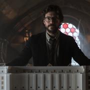 """""""Haus des Geldes"""" läuft mit Staffel 4 auf Netflix. Alle Infos rund um Folgen, Schauspieler im Cast und Handlung gibt es hier."""